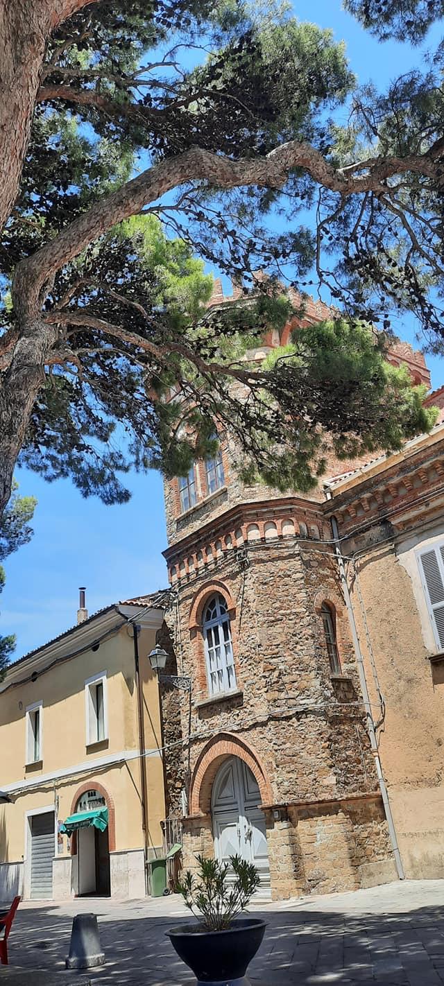 Domenica 9 maggio 2021 - Passeggiata in Millecento a Torchiara (Sa) 20069210