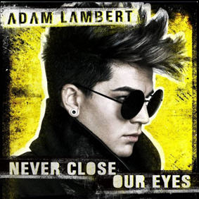 Adam Lambert Discography Cc10
