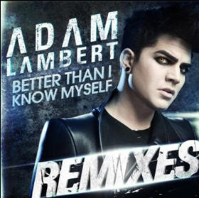 Adam Lambert Discography V13
