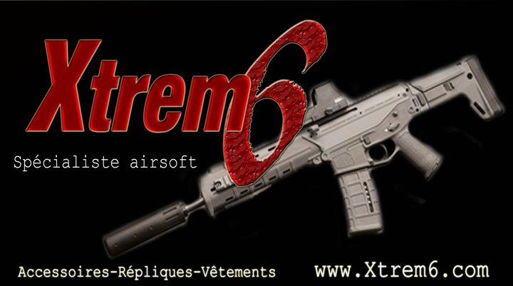 présentation Xtrem610
