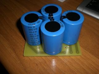 Ampli per cuffie due 6080 megahertzaudio Cimg1813