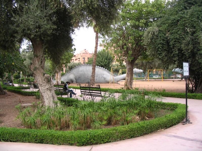 Devinettes et solutions 2012 - Page 4 Maroco10