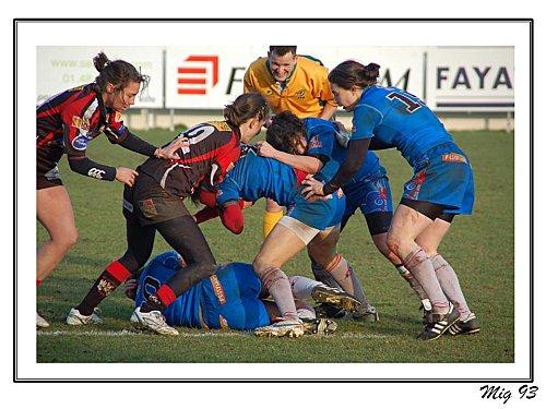 Présentation Rugby10