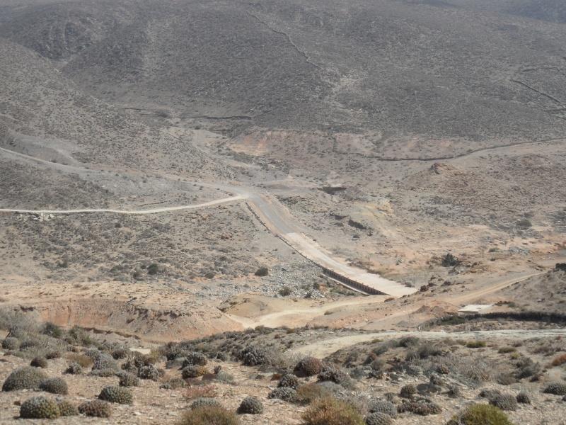 Route Sidi Ifni / El Ouatia Sam_0711