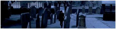 Godric's Hollow Cemite10