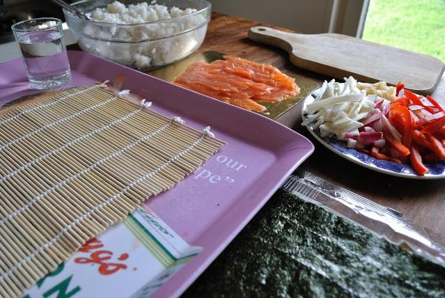Sushi maison Dsc_0012