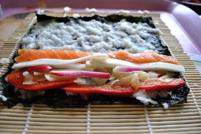Sushi maison Dsc_0013