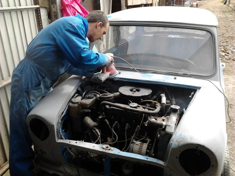 la restauration commence 2012-029