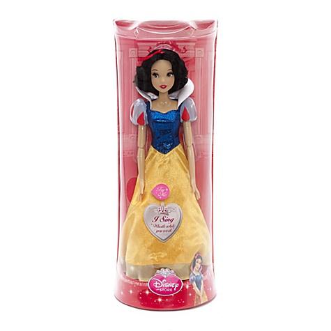 Disney Princesses Singing Dolls - Page 2 41104411