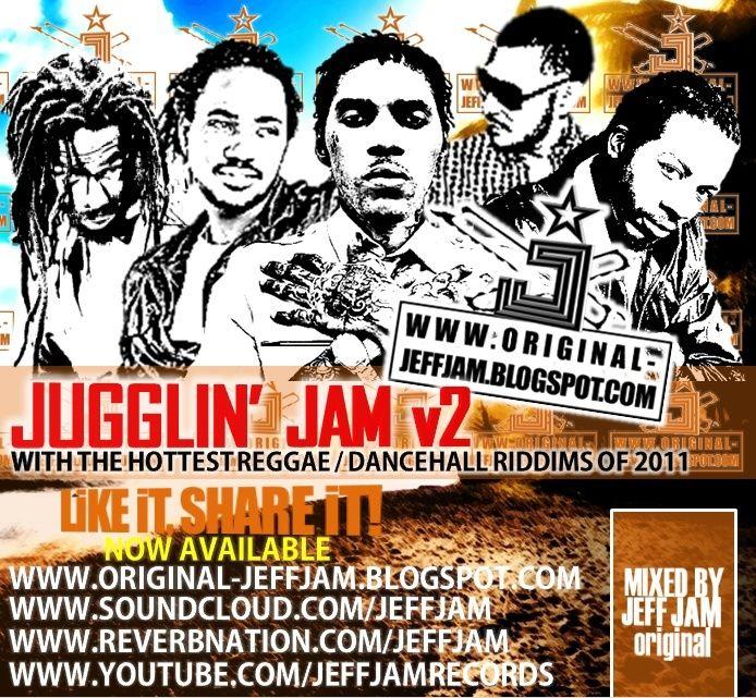 Jeff Jam presents Jugglin' Jam V2 [DEC'11 MIX CD] Jeff_j12