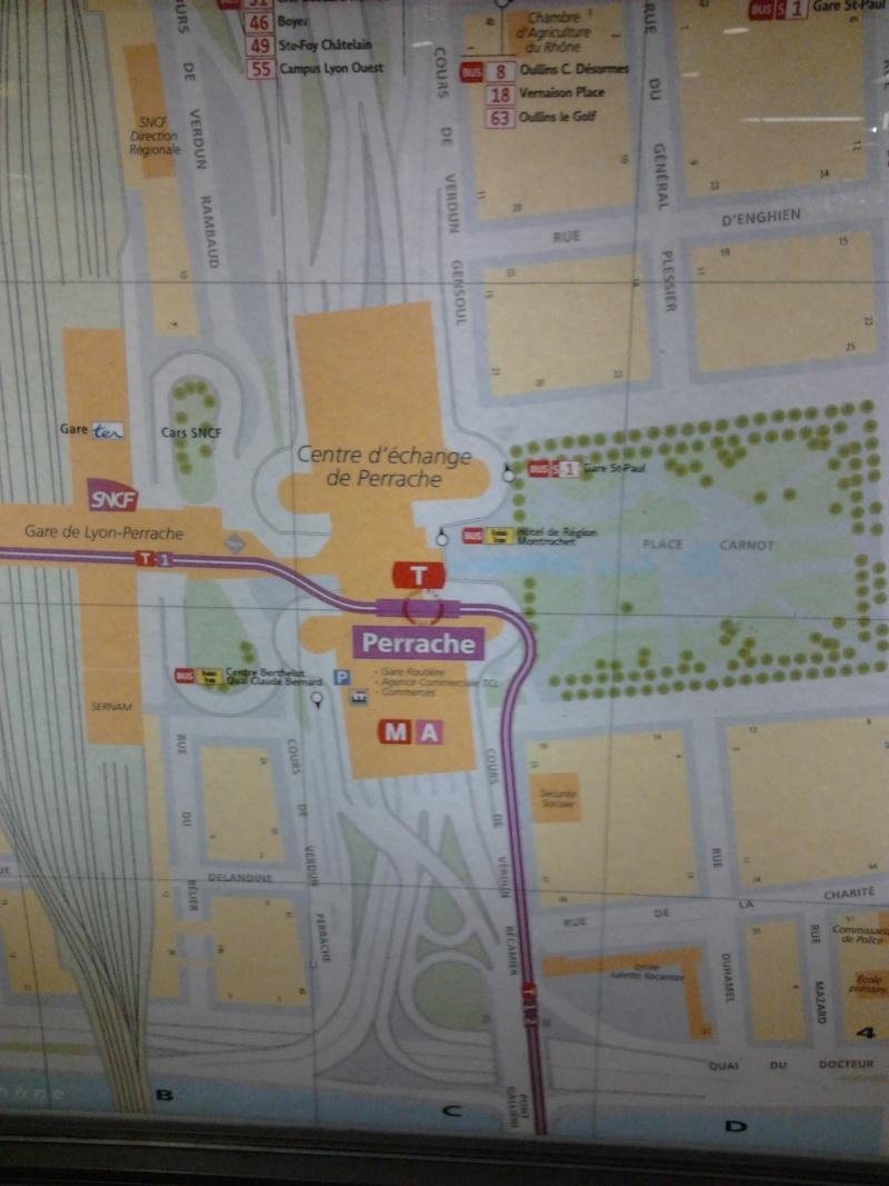 Centre d'Echange et Gare de Lyon Perrache - Page 2 Cours_10