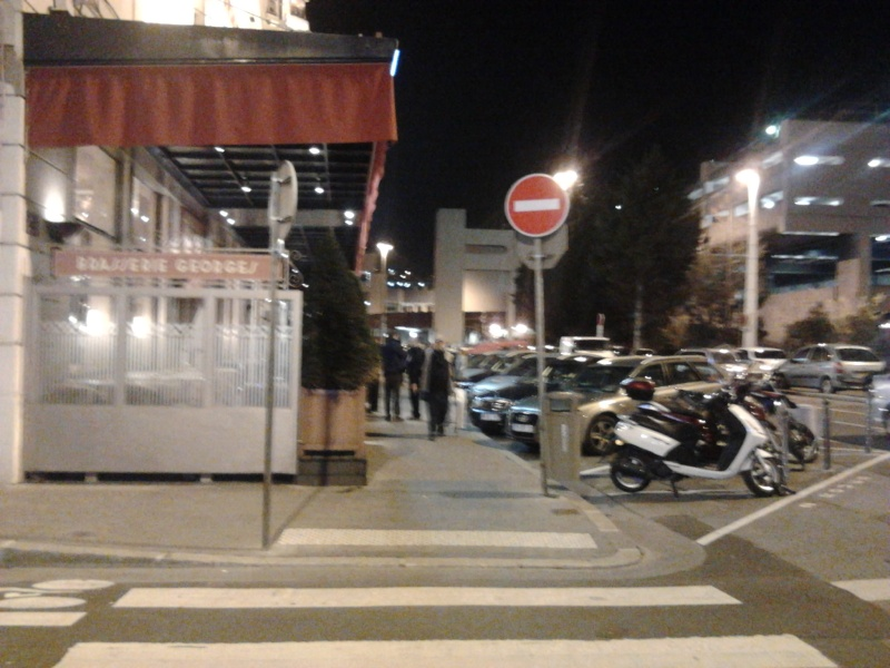Centre d'Echange et Gare de Lyon Perrache - Page 2 Divers30