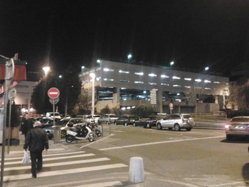Centre d'Echange et Gare de Lyon Perrache - Page 2 Divers31