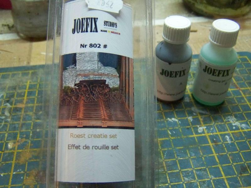 Rouiller des chenilles Friul facilement 100_5835