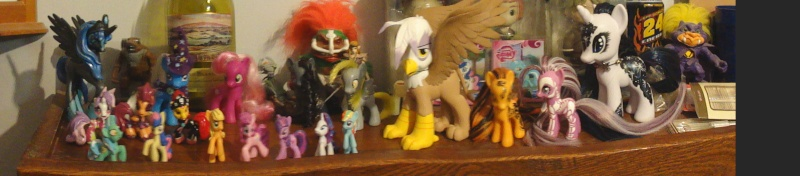 Pony Collection Thread Dsc00113