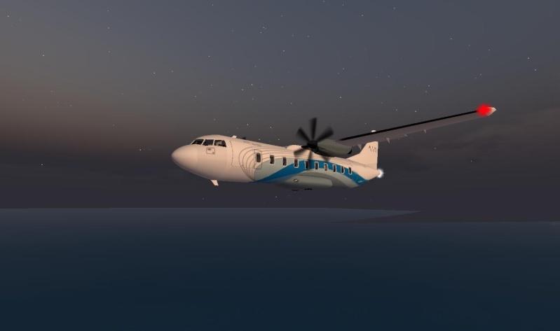 ATR 42-600 Photographs Atr-6011