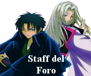 Ausencias / Despedidas Staff10