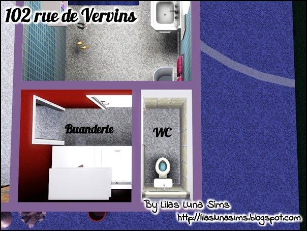 Galerie de Lilas Luna Sims - Page 2 102_ru16