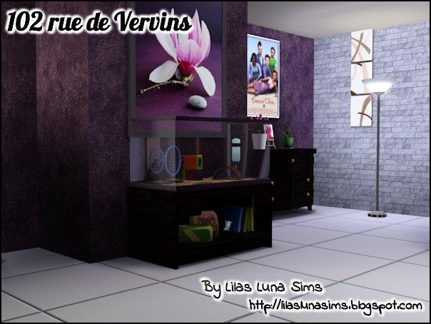 Galerie de Lilas Luna Sims - Page 2 102_ru22