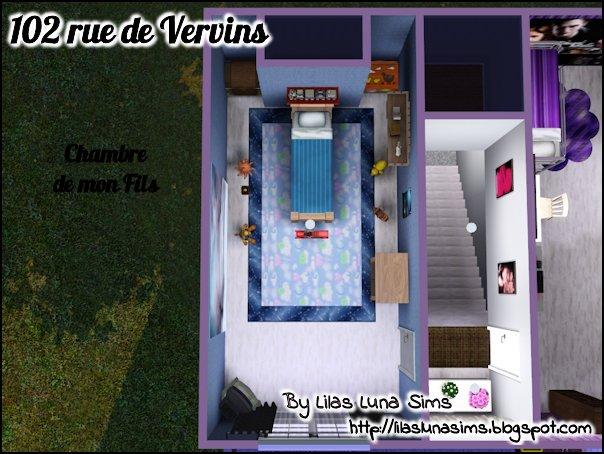 Galerie de Lilas Luna Sims - Page 2 102_ru28