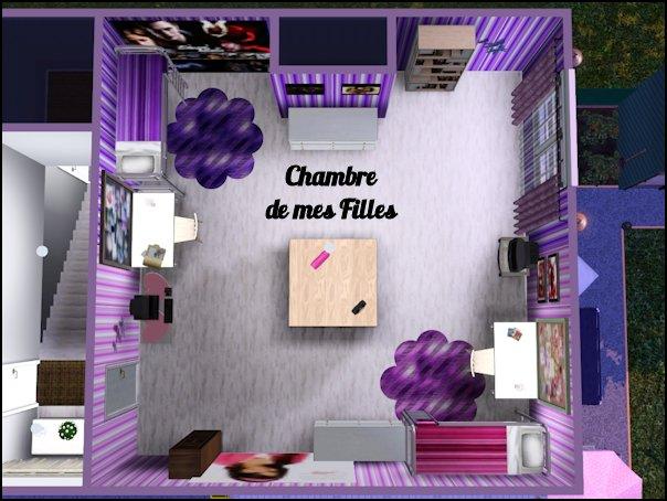 Galerie de Lilas Luna Sims - Page 2 102_ru30