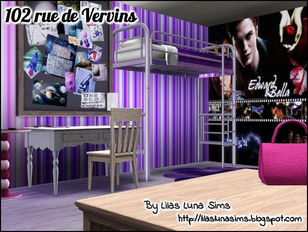 Galerie de Lilas Luna Sims - Page 2 102_ru32