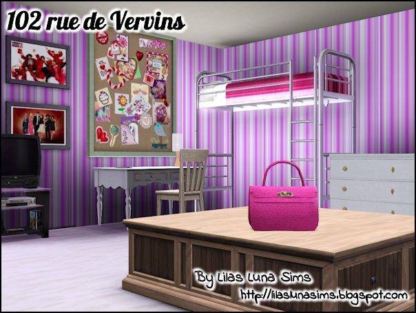 Galerie de Lilas Luna Sims - Page 2 102_ru34