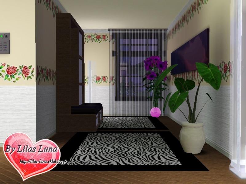 [ Créations Diverses ] Lilas Luna Sims Manoir13