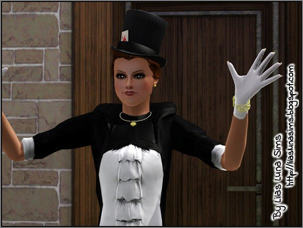 [ Créations Diverses ] Lilas Luna Sims - Page 6 Shoot_13