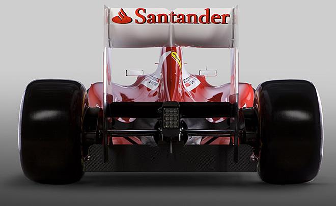 Presentación del Ferrari 2012: F2012 13282615
