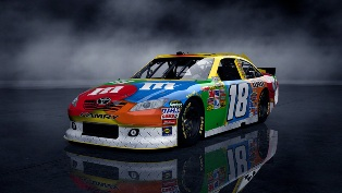 NORMATIVA Y REGLAMENTO NASCAR Image012