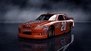NORMATIVA Y REGLAMENTO NASCAR Image013