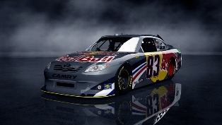 NORMATIVA Y REGLAMENTO NASCAR Image018