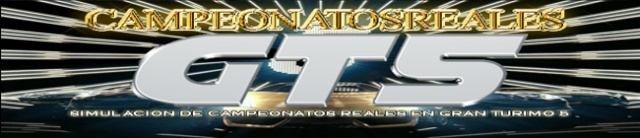 BIENVENIDO A CAMPEONATOSREALESGT5 Logo_f13