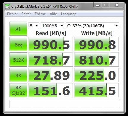 CrystalDiskMark 3.0.1 X64 Crysta10