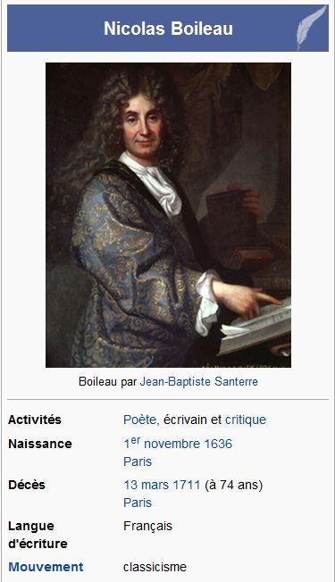 Nicolas Boileau 40948410