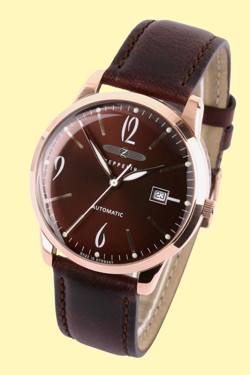 Besoin de conseil pour achat d'une montre automatique max 500E/600E - Page 2 Zeppel10