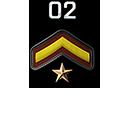 Un soldado de primera clase