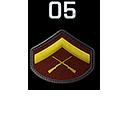Soldado de primera 1