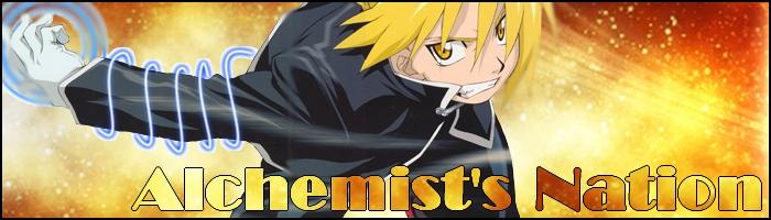 Alchemist's Nation