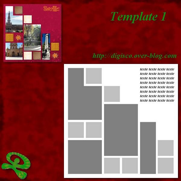 template 1 chez digisco Previe10