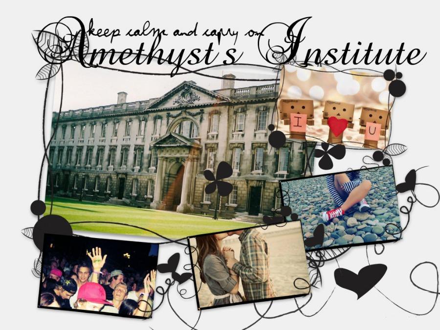 Amethyst's institute