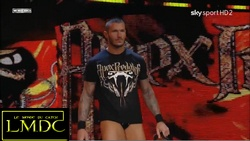 Smackdown Elimination Chamber Match Randy_12
