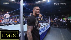 Smackdown Elimination Chamber Match Randy_14