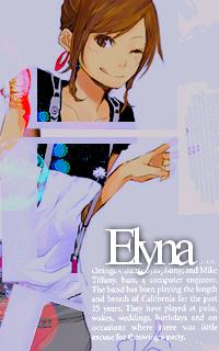 Elyna C. Deswood