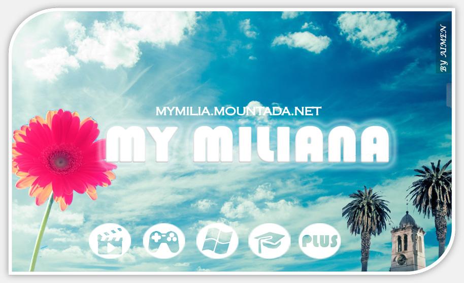 My Miliana