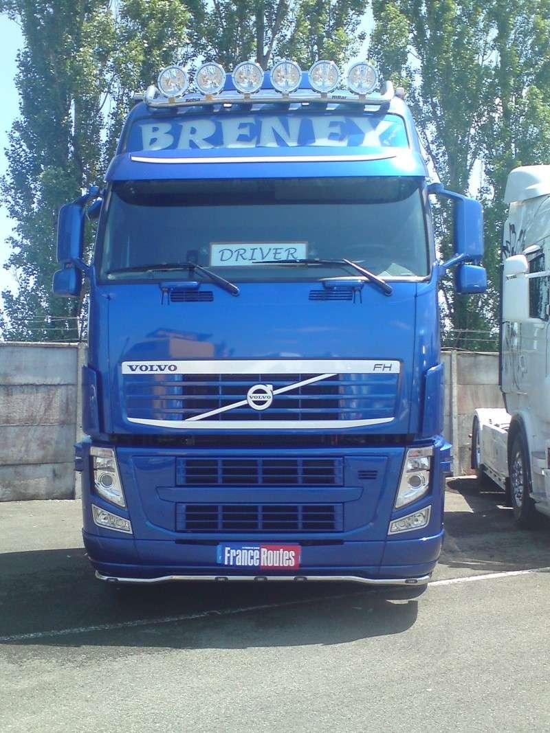 Breney (Gagnac sur Garonne, 31) Carte_13
