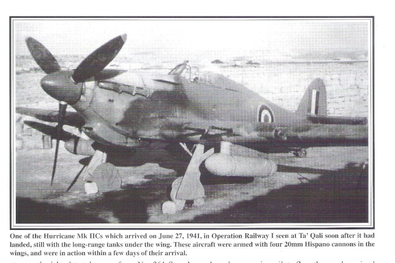 Malta's Hurricane Mk.IIC - looking for photo & paint scheme 00110