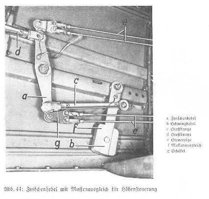 Me Bf109F details 111