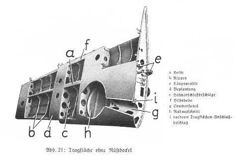 Me Bf109F details 310